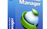 IDM est le nouveau logiciel de téléchargement du moment.