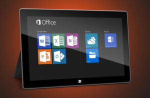 office-tablet