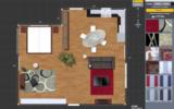 Logiciel d'architecture pour préparer votre intérieur en 3D