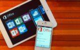 Microsoft Office 2016 disponible gratuitement