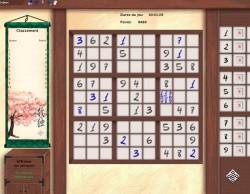 Historique du sudoku gratuit