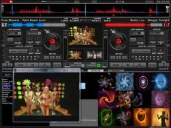 VirtualDJ,logiciel de mixage de musiques