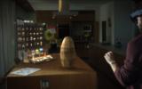 En plus du logiciel d'architecture, voici les HoloLens pour jouer à l'architecte
