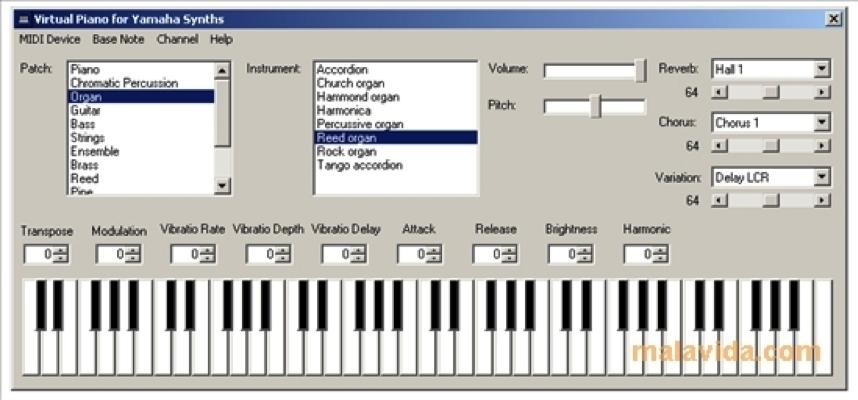 Transformez votre ordinateur en instrument avec un logiciel de musique