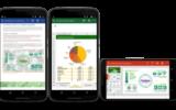 Microsoft Office est enfin disponible sur les smartphones Android