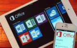 Microsoft Office est préinstallée sur les tablettes Android