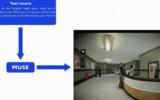 Le projet MUSE, un convertisseur de texte en vidéo