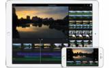 Le logiciel montage vidéo d'Apple va offrir le 4K