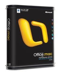 Office pour mac : idéale pour le travail