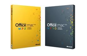 Office sur mac : réalisé dans la pure tradition Macintosh