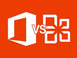 Microsoft Office: Qui a le meilleur rapport qualité-prix?