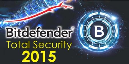 Présentation de Bitdefender internet Security2015