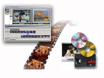 Créez gratuitement vos films avec un logiciel de montage vidéo