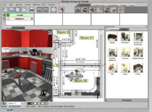 logiciel architecture