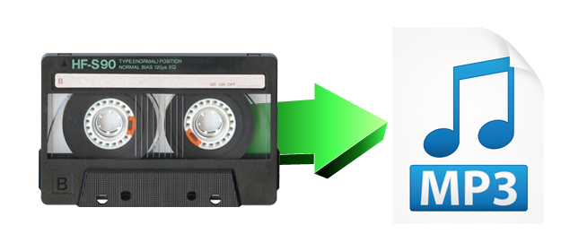 Numérisez vos vinyles et cassettes avec un convertisseur mp3