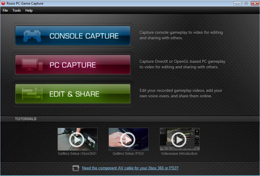 Faites des films de vos jeux vidéo avec le convertisseur vidéo