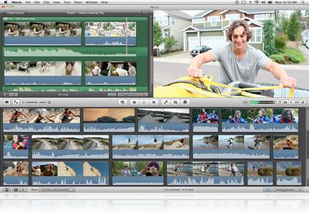 Les bases de l'utilisation d'un logiciel de montage vidéo
