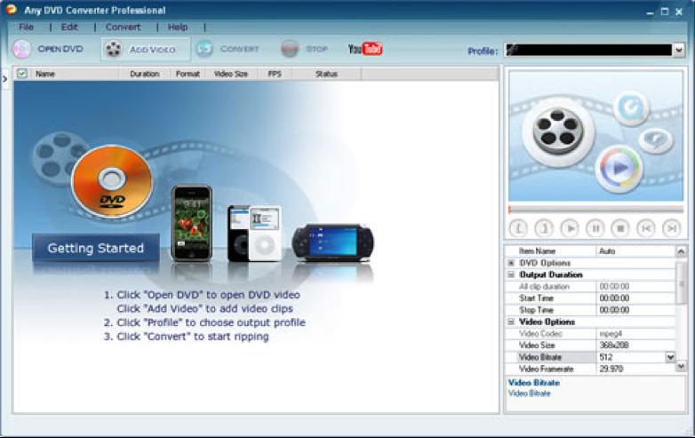Tout ce que vous devez savoir sur le convertisseur vidéo