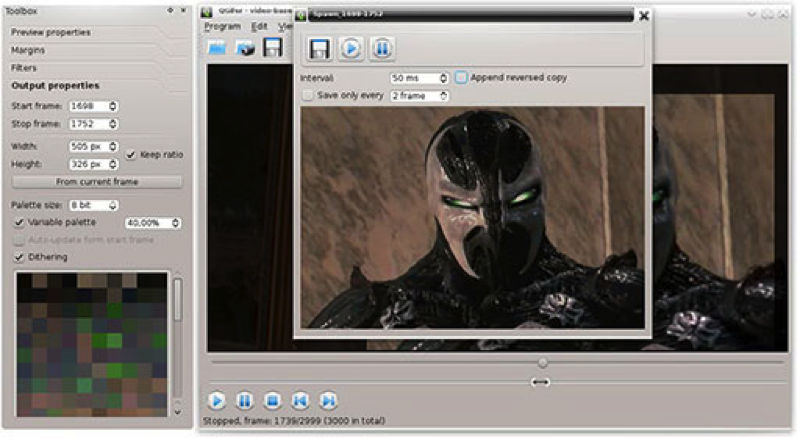 Créez facilement vos GIF animés grâce au convertisseur vidéo
