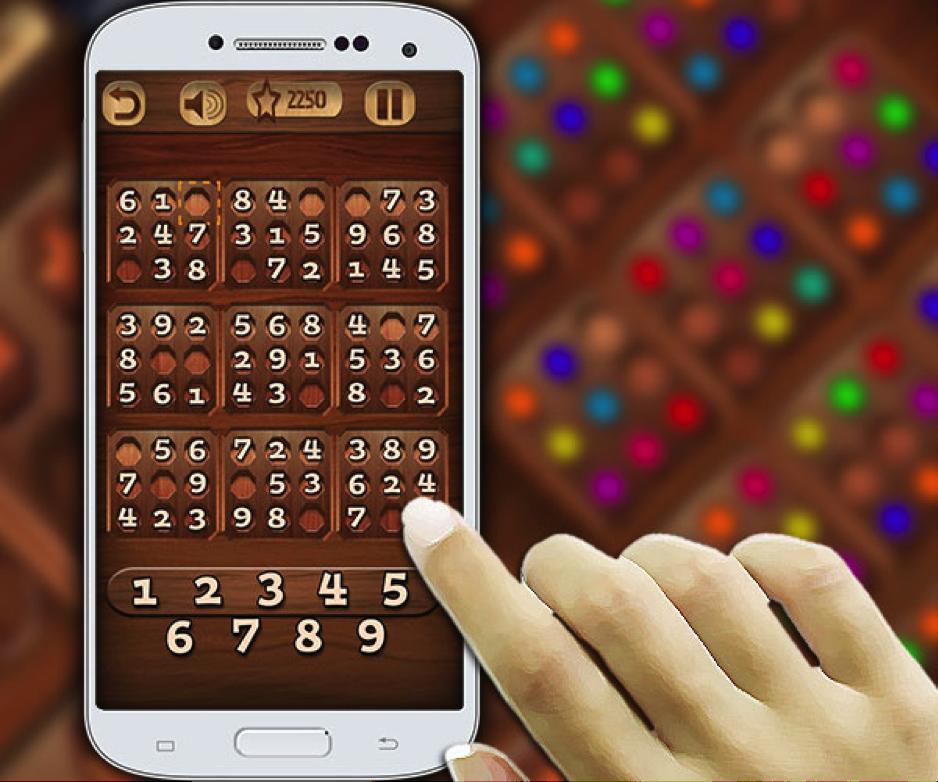 Le sudoku gratuit, plus qu'un phénomène de mode