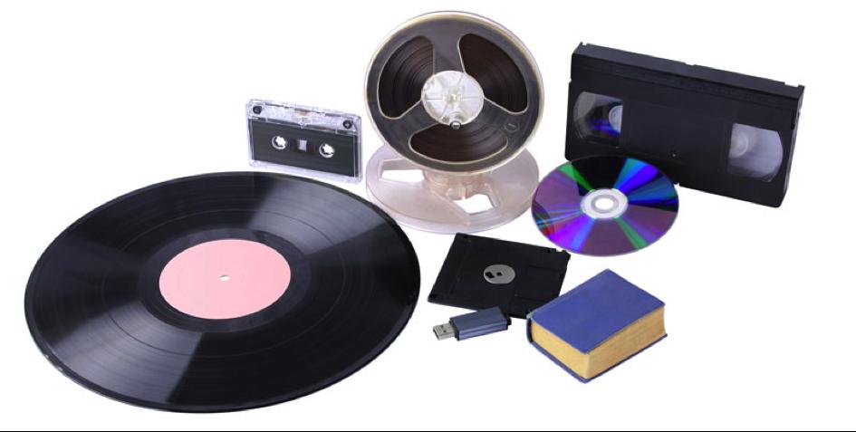 Avec le convertisseur mp3, donnez une deuxième vie à toute votre musique