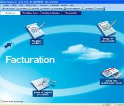 Gérer la facturation et l'entreprise via un logiciel