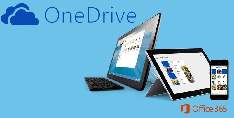 Fin du stockage illimité OneDrive pour les utilisateurs de Microsoft Office 365