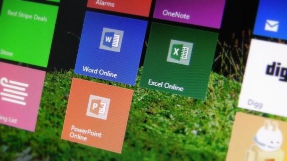Les nouveautés de Microsoft Office