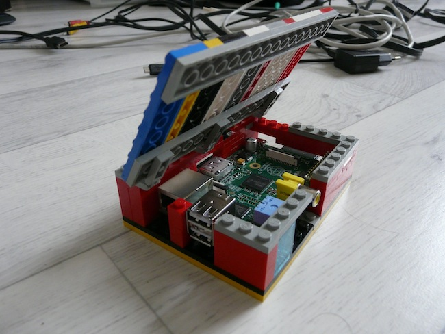 Comment transformer son raspberry en console de retrogaming ?
