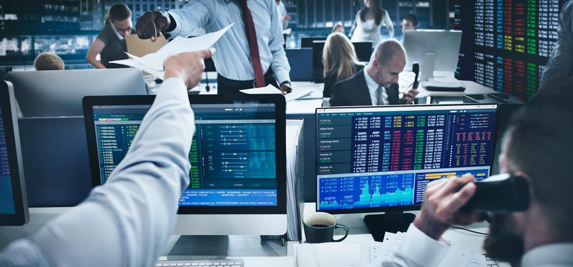 Robot de trading : comment ça fonctionne ?