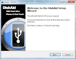 Installer diskaid et vous aurez plus de vidéos à regarder avec vlc mac