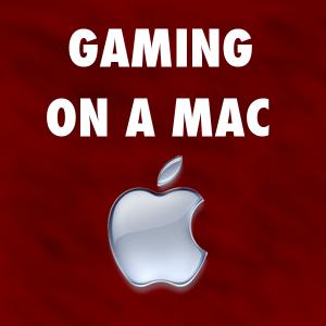 Liste des jeux vidéo sur Mac